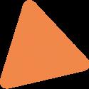 sjokke-oranje-driehoek
