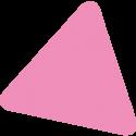 sjokke-roze-driehoek